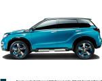 концепт Suzuki iV4 2014 Фото 03