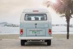 Последний легендарный микроавтобус Volkswagen Kombi