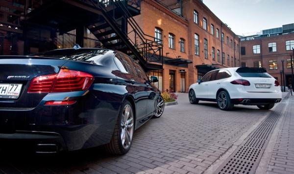 самые мощные дизельные машины-14