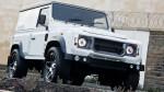 тюнинг Land Rover Defender от Kahn Design 2014 Фото 01