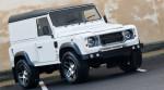 тюнинг Land Rover Defender от Kahn Design 2014 Фото 02