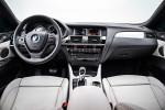 BMW X4 2014 Фото 09