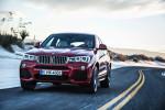 BMW X4 2014 Фото 17
