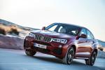 BMW X4 2014 Фото 20