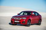 BMW X4 2014 Фото 25