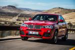 BMW X4 2014 Фото 34