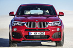BMW X4 vs Porsche Macan Фото 01