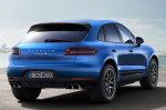 BMW X4 vs Porsche Macan Фото 02