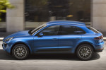 BMW X4 vs Porsche Macan Фото 04