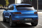BMW X4 vs Porsche Macan Фото 21