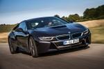 BMW i8 2014 Фото 03