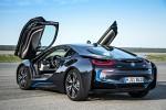 BMW i8 2014 Фото 10