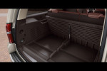 2015 Chevrolet Suburban features great functionality and storage solutions
