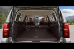 Chevrolet Suburban 2015 Фото 09