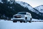 Chevrolet Tahoe 2015 Фото 01