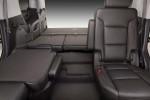 2015 Chevrolet Tahoe LTZ Power Fold Flat Seats