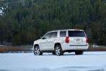 Chevrolet Tahoe 2015 Фото 10