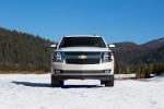 Chevrolet Tahoe 2015 Фото 11