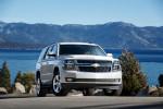 Chevrolet Tahoe 2015 Фото 12