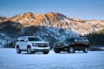 Chevrolet Tahoe and Suburban 2015 Фото 04