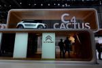 Citroen C4-Cactus Aventure 2014 Фото 15