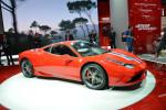 Ferrari 458 Speciale 2014 Фото 01