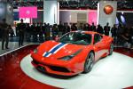 Ferrari 458 Speciale 2014 Фото 02