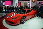 Ferrari 458 Speciale 2014 Фото 04