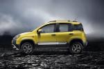 Fiat Panda и Freemont 2014 Фото 06
