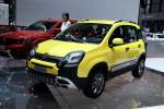 Fiat Panda и Freemont 2014 Фото 10