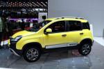 Fiat Panda и Freemont 2014 Фото 20