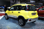 Fiat Panda и Freemont 2014 Фото 21