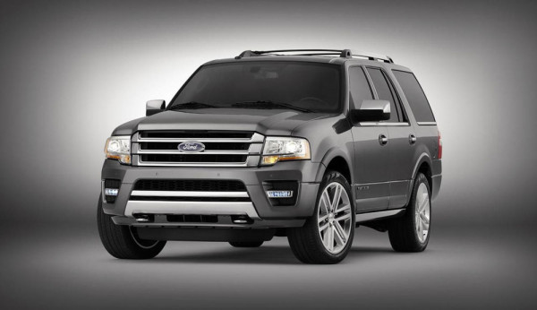 Ford Expedition 2015 Фото 04
