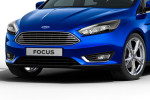 Ford Focus 2015 Фото 25
