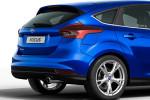 Ford Focus 2015 Фото 26