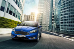 Ford Focus 2015 Фото 45