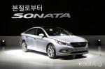 Hyundai Sonata 2015 Фото 01