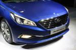 Hyundai Sonata 2015 Фото 03