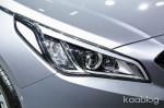 Hyundai Sonata 2015 Фото 04