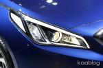 Hyundai Sonata 2015 Фото 05
