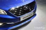 Hyundai Sonata 2015 Фото 07