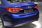 Hyundai Sonata 2015 Фото 15