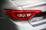 Hyundai Sonata 2015 Фото 19