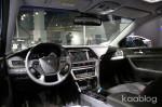 Hyundai Sonata 2015 Фото 26
