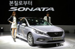 Hyundai Sonata 2015 Фото 62