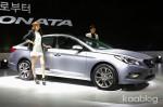 Hyundai Sonata 2015 Фото 63