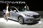 Hyundai Sonata 2015 Фото 64