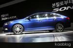 Hyundai Sonata 2015 Фото 68