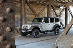Jeep Wrangler 2014 Фото 02