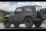 Jeep Wrangler 2014 Фото 07